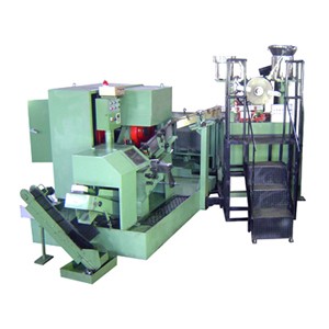 SEMS Screw Assembly Machine