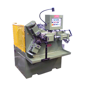 Pipe Thread Rolling Machine